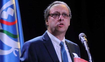 Jil Jadid : «L'Algérie doit rapidement retrouver une stabilité institutionnelle»
