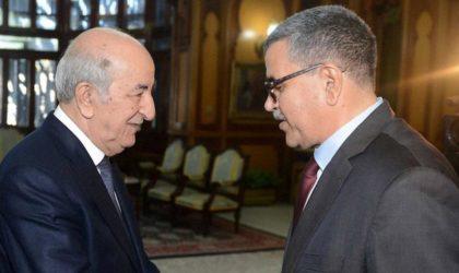 Rumeurs persistantes sur un imminent remaniement du gouvernement Djerad