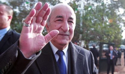 Un citoyen écrit au président Tebboune : «Soyez au-dessus de la mêlée !»