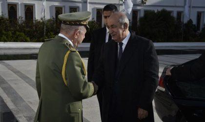 Des changements profonds annoncés au ministère de la Défense nationale