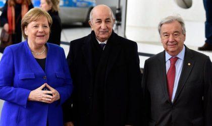 Comment l'ébranlement géopolitique actuel va directement impacter l'Algérie