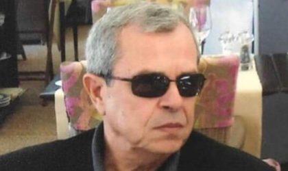 Pétition de la famille du général Toufik pour la libération de l'ex-patron du DRS