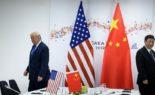 La relation sino-américaine, défi majeur pour l'administration Biden