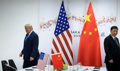 La leçon chinoise
