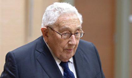 Henry Kissinger : «Après le coronavirus, le monde ne sera jamais comme avant»