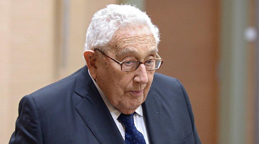 Us Kissinger