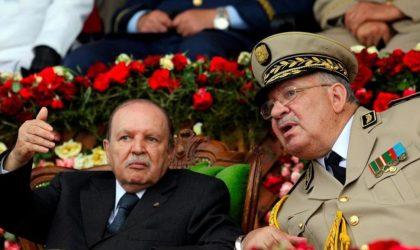 Bouteflika, Gaïd-Salah et l'ex-DRS : retour sur un sabotage en quatre étapes