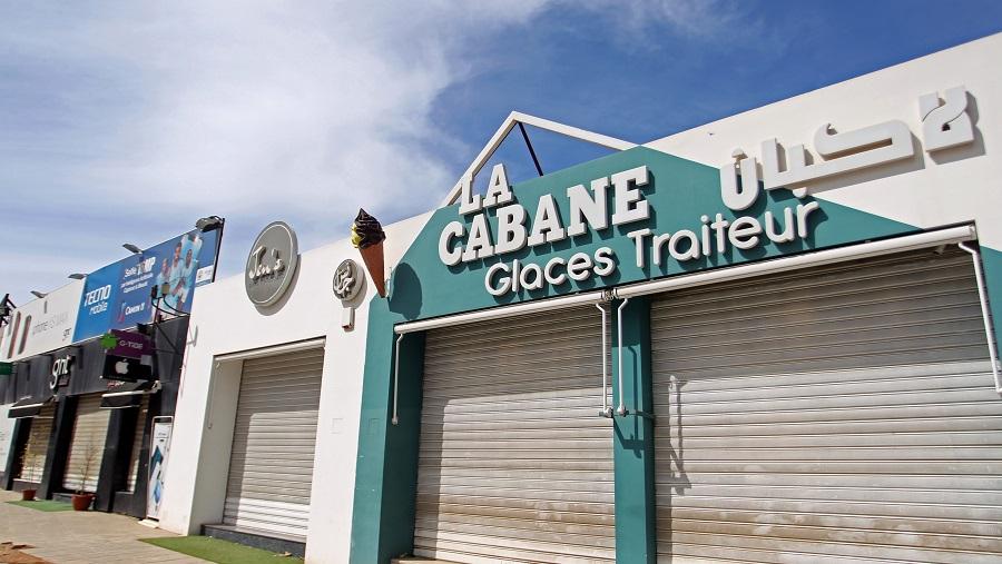 commerces wilaya d'Alger