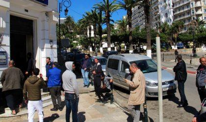 Une «fatwa» pour pousser les Algériens à déclarer leur éventuelle atteinte par le Covid-19