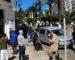 Réunion de TAJ au siège national du parti : aucune mesure barrière face au Covid-19