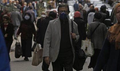 Covid-19 en Algérie : le Dr Aziz Ghedia conteste le chiffre d'un médecin à Paris