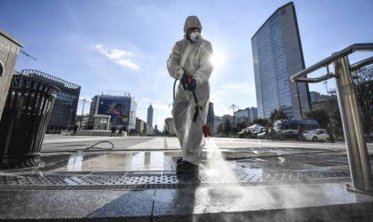 Analyse prospective de l'ex-directeur du FMI : après la crise sanitaire, le monde à venir