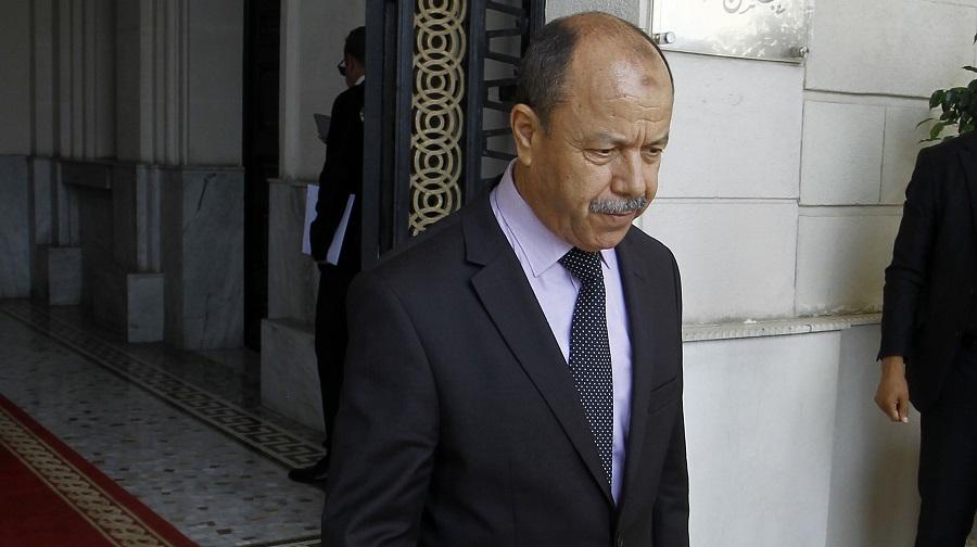 Justice Zeghmati