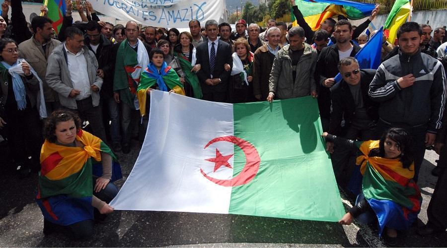 Algérie Printemps amazigh