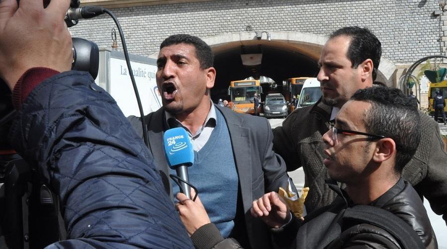 procès Karim Tabbou