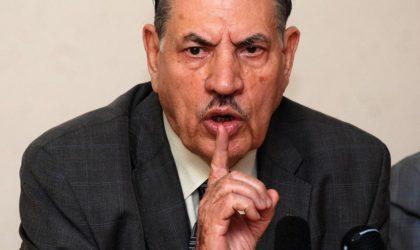 Grave aveu sur la mort de Benyahia : ce que Salah Goudjil a transmis à Saddam