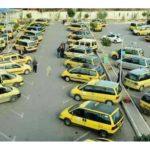 taxi chauffeur Algérie