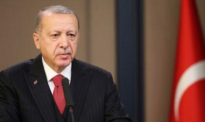 Comment Erdogan a fait passer la Turquie de «zéro ennemi» à «zéro ami»