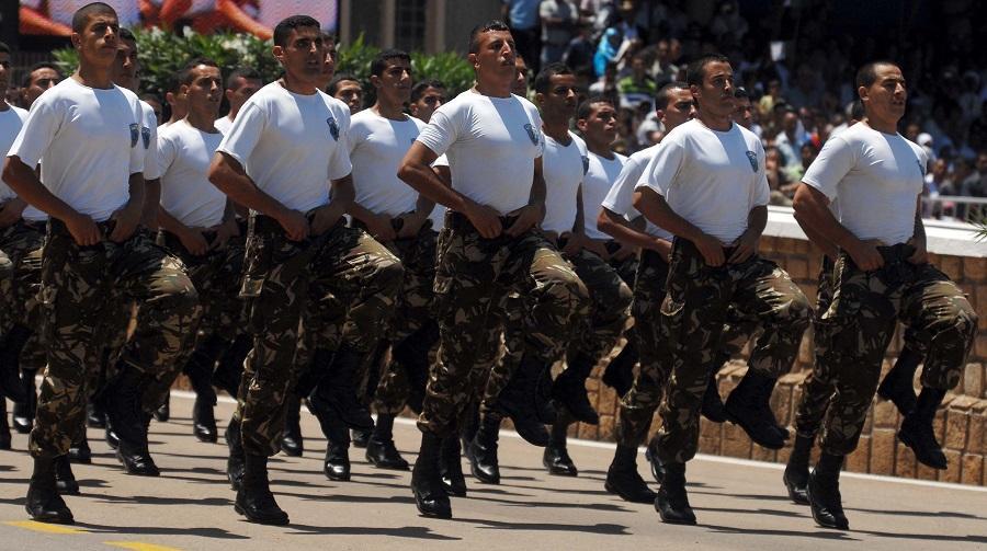 armée ANP