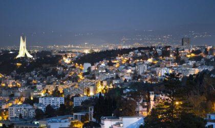Une contribution de Ramdane Hakem – Aux racines du nom de l'Algérie