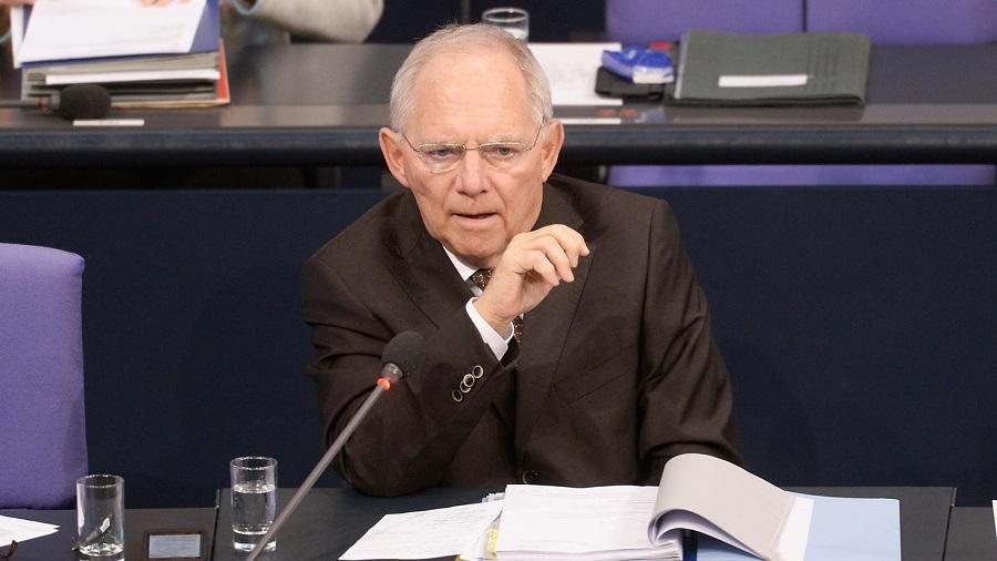 Bundestag Makhzen Sahara Occidental