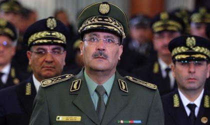 Comment le général ripoux Belkecir tire les ficelles à partir de l'étranger