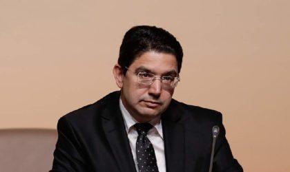 Nasser Bourita : le plus algérophobe des chefs de la diplomatie marocaine