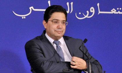 Nouvelle ruse de Rabat : l'Algérie sera contrainte d'expulser le consul ennemi
