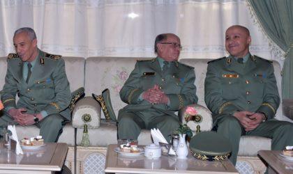 Boussis et Mohamedi out : deux autres résidus de la bande à Gaïd tombent