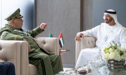 Maroc et Libye larguent les belliqueux Emirats : l'Algérie suivra-t-elle ?