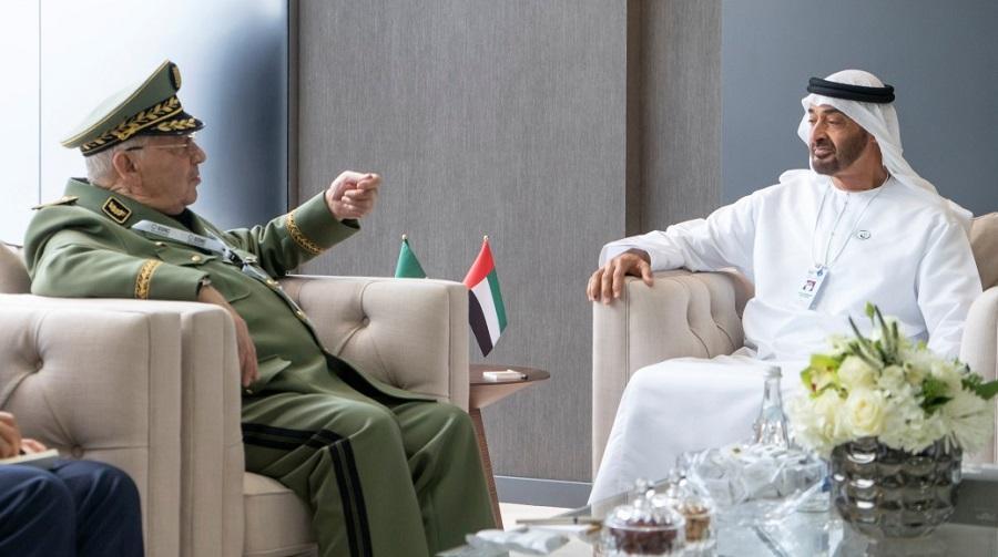GS régime des Al-Nahyane