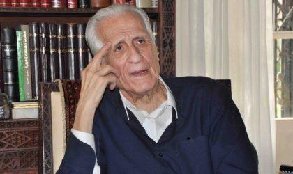 Contribution – Ahmed Taleb Ibrahimi : le faussaire de l'identité algérienne