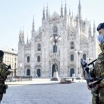 Italie l'Occident oxydé