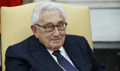 Un eurodéputé révèle : «Henry Kissinger a agi contre l'Algérie face au Maroc»