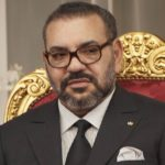 Makhzen consul Maroc Oran vidéo