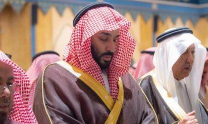 L'Arabie Saoudite décrète : «Il est interdit de réprimer les non-jeûneurs»