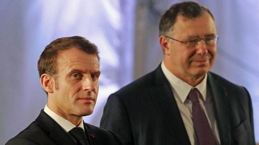 Maron médias lourds français