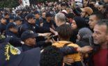 Bouira : Un sit-in pour dénoncer des arrestations arbitraires contre les activistes du Hirak