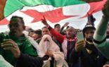 Les Sahraouis reprennent le Hirak et manifestent contre le Makhzen
