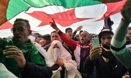 Algérie mon amour, tu mérites une vraie histoire, un vrai film !