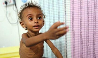 250 millions de personnes pourraient mourir de faim à cause du confinement