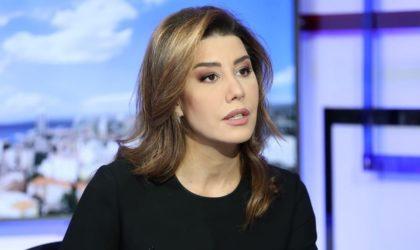 Affaire du fuel trafiqué : Paula Yacoubian accuse quinze responsables algériens