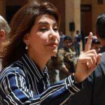 députée libanaise Sonatrach Khelil Bedjaoui