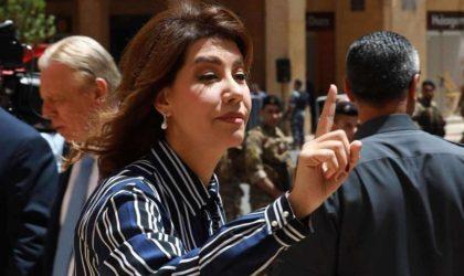 Graves accusations d'une élue libanaise contre Sonatrach, Khelil et Bedjaoui