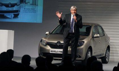 Crise économique et friction politique : vers la fin de Renault en Algérie ?