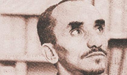 Youcef Sebti : l'intelligence assassinée