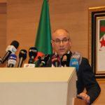Tayeb Zitouni RND