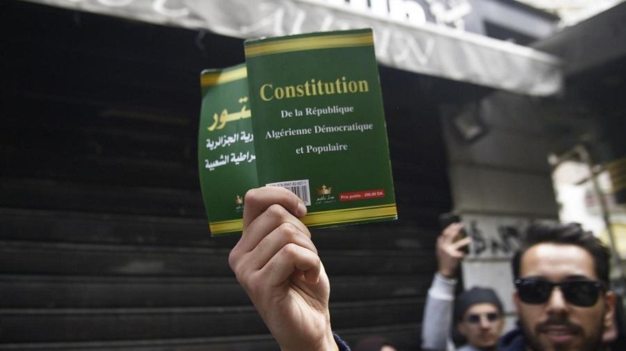 Tebb Constitution
