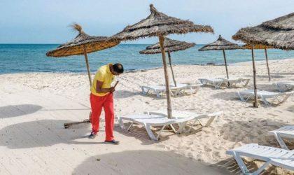 Covid-19 : comment la Tunisie prépare l'accueil des touristes algériens cet été