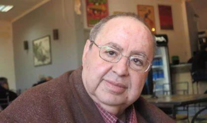 Fantasmes israéliens et marocains sur l'agence présidée par Chafik Mesbah